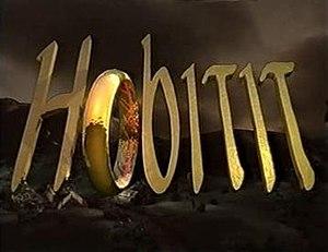 Hobitit - Image: Hobitit