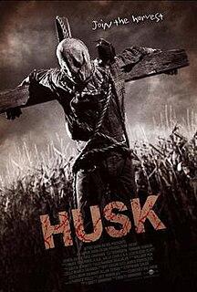 <i>Husk</i> (film) 2011 American horror film by Brett Simmons