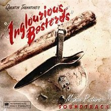 Inglourious Basterds (soundtrack) - Wikipedia