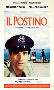 Il Postino The Postman Wikipedia