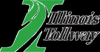 Illinois State Toll Highway Authority - Image: Illinois Tollway logo