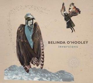 <i>Inversions</i> (album) 2019 studio album by Belinda OHooley