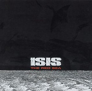 The Red Sea (EP) - Image: Isis Red Sea