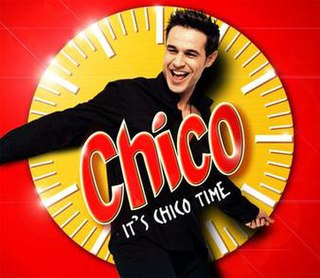 Its Chico Time 2006 single by Chico Slimani