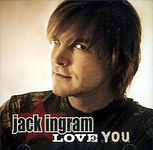 Jack ingram fuck you