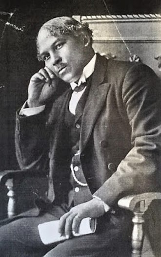James D. Corrothers - James D. Corrothers ca. 1910