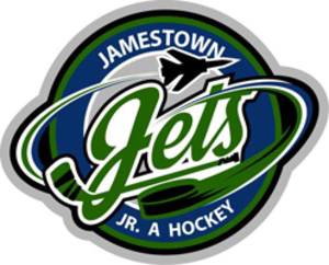 Jamestown Jets - Image: Jamestown Jets logo