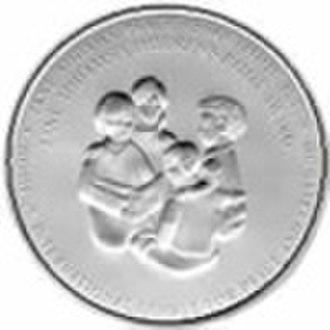 Jane Addams Children's Book Award - Seal of the Jane Addams Children's Book Award