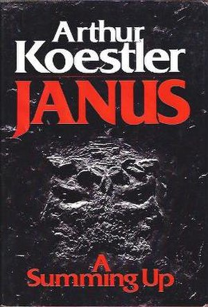 Janus: A Summing Up - First US edition