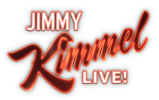<i>Jimmy Kimmel Live!</i> American comedy/interview television program