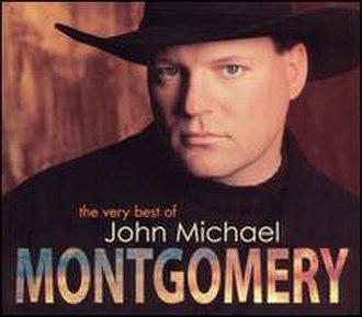 The Very Best of John Michael Montgomery - Image: Jmmverybest