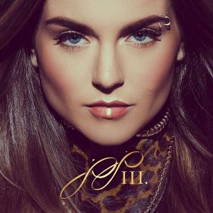 III (JoJo EP) - Image: Jo Jo III (Official EP Cover)
