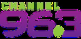 KZCH - Image: KZCH Channel 96.3 logo
