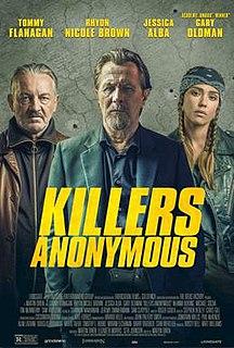 <i>Killers Anonymous</i>