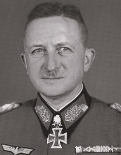Otto von Knobelsdorff German general