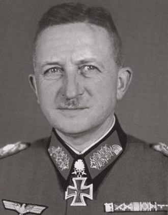 Otto von Knobelsdorff - Image: Knobelsdorff