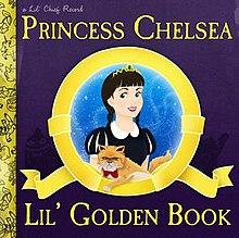upload golden and book regular