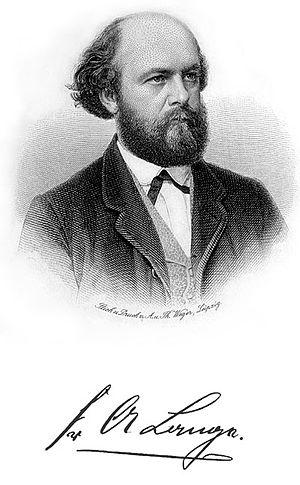 Friedrich Albert Lange - Image: Lange Ellissen 1891