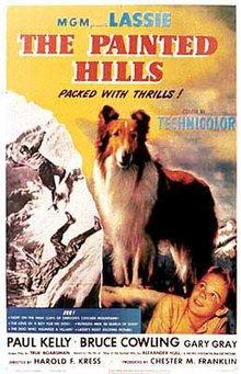 Lassie the Painted Hills poster.jpg