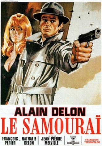 Alain Delon - Image: Le Samourai