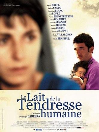 The Milk of Human Kindness (film) - Film poster