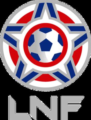 Liga Nacional de Fútbol de Puerto Rico - Image: Liga Nacional de Futbol de Puerto Rico