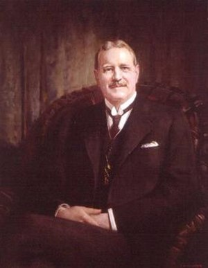 Lieutenant Governor of Ontario - Lionel Herbert Clarke, the 13th Lieutenant Governor of Ontario, between 1919 and 1921