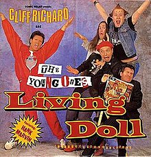 Living Doll (song) - Wikipedia