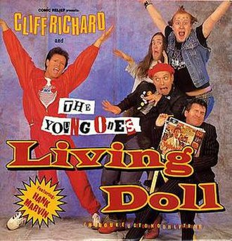 Living Doll (song) - Image: Livin Doll