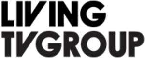 Living TV Group - Image: Livingtv Group logo
