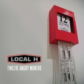 Twelve Angry Months - Image: Local H 12Angry Months
