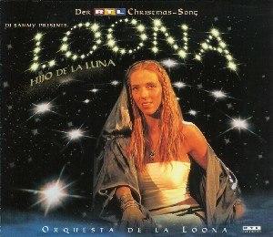 Hijo de la Luna - Image: Loona hijo de la luna s