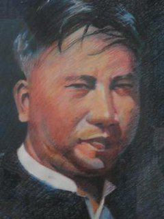 Ludu U Hla Burmese writer