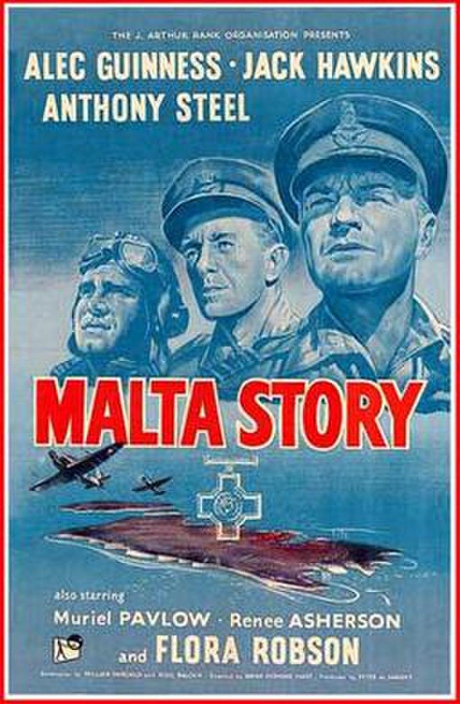 Malta Story