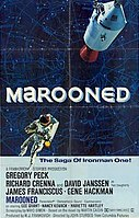 Picture of a movie: Marooned