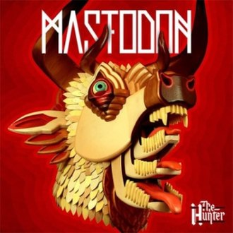 The Hunter (Mastodon album) - Image: Mastodon The Hunter