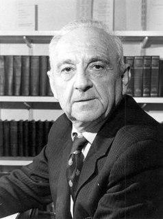 Max Beloff, Baron Beloff British historian and Conservative peer