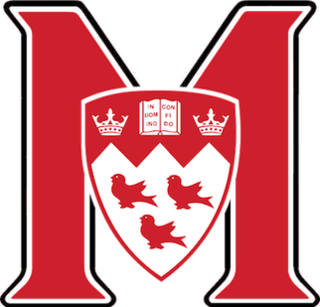 McGill and McGill Martlets