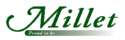 Official logo of Millet