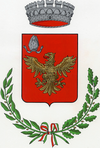 Coat of arms of Mongrassano