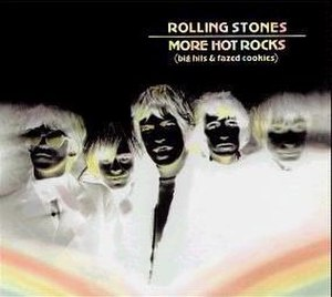 More Hot Rocks (Big Hits & Fazed Cookies) - Image: More Hot Rocks 72
