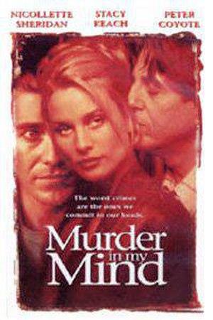 Murder in My Mind - Image: Murder in My Mind