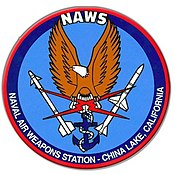 Naval Air Weapons Station China Lake logo.jpg