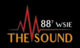 WSIE - Image: New WSIE logo