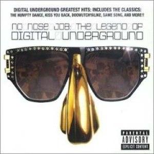 No Nose Job: The Legend of Digital Underground - Image: No Nose Job