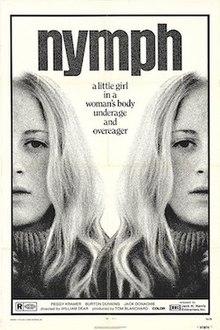 nymph film