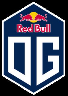 OG (esports) Dota 2 esports organisation