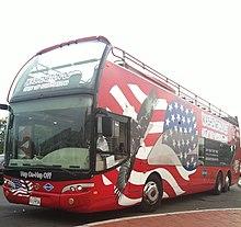 Charter Bravo Tours