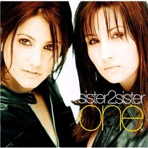 One (Sister2Sister album) - Image: One S2S
