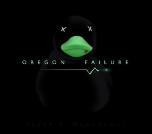 Oregon Failure - Image: Oregonfailuresleep